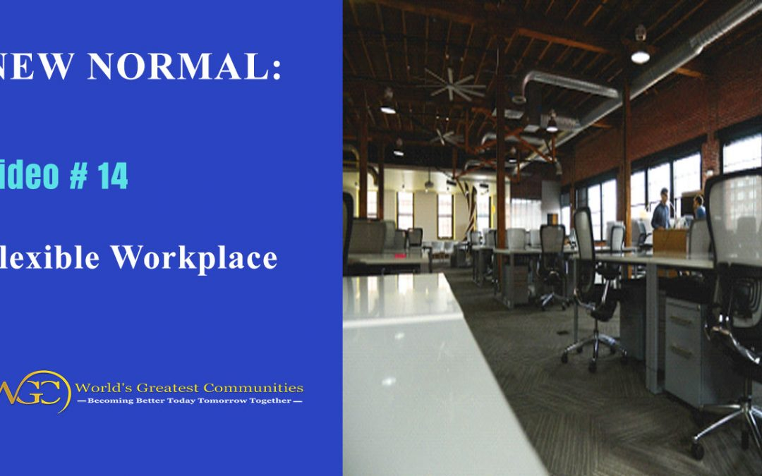 How Workplace of Today Functions