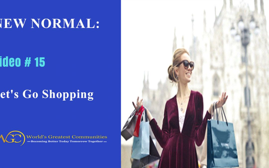 Traditional Retail and Commerce